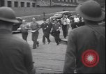 Image of steel mill workers Youngstown Ohio USA, 1937, second 11 stock footage video 65675058985