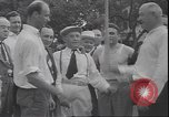 Image of Franklin Roosevelt Maryland United States USA, 1937, second 10 stock footage video 65675058986
