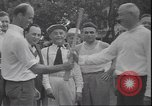 Image of Franklin Roosevelt Maryland United States USA, 1937, second 11 stock footage video 65675058986