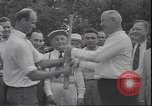 Image of Franklin Roosevelt Maryland United States USA, 1937, second 12 stock footage video 65675058986