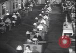 Image of Albert Tangora typing 141 words per minute Chicago Illinois USA, 1937, second 9 stock footage video 65675058989