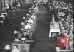 Image of Albert Tangora typing 141 words per minute Chicago Illinois USA, 1937, second 11 stock footage video 65675058989