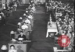 Image of Albert Tangora typing 141 words per minute Chicago Illinois USA, 1937, second 12 stock footage video 65675058989