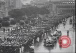 Image of Benito Mussolini Rome Italy, 1937, second 11 stock footage video 65675058990