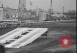 Image of stunt show Shanghai China, 1937, second 11 stock footage video 65675058993