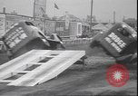 Image of stunt show Shanghai China, 1937, second 12 stock footage video 65675058993
