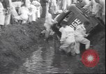 Image of stunt show Shanghai China, 1937, second 25 stock footage video 65675058993