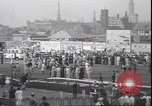 Image of stunt show Shanghai China, 1937, second 27 stock footage video 65675058993