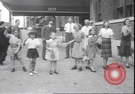 Image of Paddle Ball game New York City USA, 1937, second 8 stock footage video 65675058995