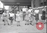 Image of Paddle Ball game New York City USA, 1937, second 9 stock footage video 65675058995