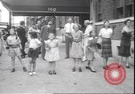 Image of Paddle Ball game New York City USA, 1937, second 10 stock footage video 65675058995