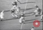 Image of Washington Huskies versus UCLA football Los Angeles California USA, 1938, second 7 stock footage video 65675059000