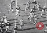 Image of Washington Huskies versus UCLA football Los Angeles California USA, 1938, second 10 stock footage video 65675059000