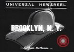 Image of Silverash ship Brooklyn New York City USA, 1939, second 2 stock footage video 65675059007