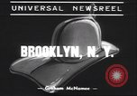 Image of Silverash ship Brooklyn New York City USA, 1939, second 3 stock footage video 65675059007