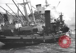 Image of Silverash ship Brooklyn New York City USA, 1939, second 10 stock footage video 65675059007