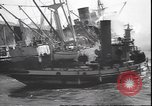 Image of Silverash ship Brooklyn New York City USA, 1939, second 11 stock footage video 65675059007