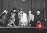 Image of French poodle New York United States USA, 1939, second 8 stock footage video 65675059008