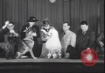 Image of French poodle New York United States USA, 1939, second 9 stock footage video 65675059008