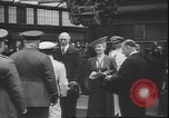 Image of Governor General Cambridge Ottawa Ontario Canada, 1940, second 4 stock footage video 65675059015