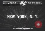 Image of Communist headquarters New York United States USA, 1940, second 3 stock footage video 65675059017