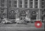 Image of Communist headquarters New York United States USA, 1940, second 6 stock footage video 65675059017