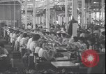 Image of gas masks Maryland United States USA, 1940, second 4 stock footage video 65675059018