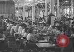 Image of gas masks Maryland United States USA, 1940, second 6 stock footage video 65675059018