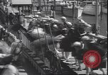 Image of girls scout mariners Atlantic Ocean, 1940, second 4 stock footage video 65675059021