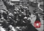 Image of girls scout mariners Atlantic Ocean, 1940, second 5 stock footage video 65675059021