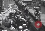 Image of girls scout mariners Atlantic Ocean, 1940, second 6 stock footage video 65675059021