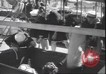 Image of girls scout mariners Atlantic Ocean, 1940, second 7 stock footage video 65675059021