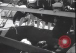 Image of girls scout mariners Atlantic Ocean, 1940, second 8 stock footage video 65675059021