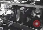 Image of girls scout mariners Atlantic Ocean, 1940, second 10 stock footage video 65675059021