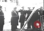 Image of Ioannis Metaxas Athens Greece, 1940, second 4 stock footage video 65675059024
