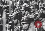 Image of Ioannis Metaxas Athens Greece, 1940, second 9 stock footage video 65675059024