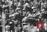 Image of Ioannis Metaxas Athens Greece, 1940, second 10 stock footage video 65675059024