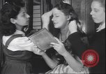 Image of Laverne Wise Atmore Alabama USA, 1940, second 12 stock footage video 65675059025