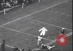 Image of football game Philadelphia Pennsylvania USA, 1940, second 10 stock footage video 65675059027