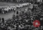 Image of football game Montclair New Jersey USA, 1940, second 11 stock footage video 65675059028