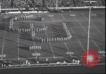 Image of football game Denver Colorado USA, 1940, second 12 stock footage video 65675059029