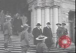Image of joint defense board Victoria Canada, 1940, second 8 stock footage video 65675059030