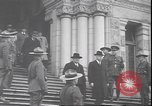 Image of joint defense board Victoria Canada, 1940, second 9 stock footage video 65675059030