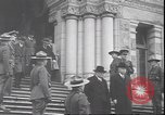 Image of joint defense board Victoria Canada, 1940, second 10 stock footage video 65675059030