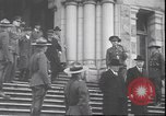 Image of joint defense board Victoria Canada, 1940, second 11 stock footage video 65675059030