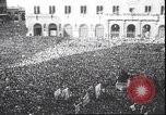 Image of Benito Mussolini Europe, 1940, second 5 stock footage video 65675059032