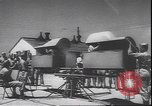 Image of oscillating machine Falmouth Massachusetts USA, 1943, second 8 stock footage video 65675059038