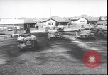 Image of military jeep Australia, 1943, second 10 stock footage video 65675059040