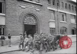Image of General Eisenhower Rheims France, 1945, second 6 stock footage video 65675059043