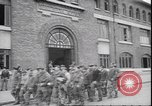 Image of General Eisenhower Rheims France, 1945, second 7 stock footage video 65675059043